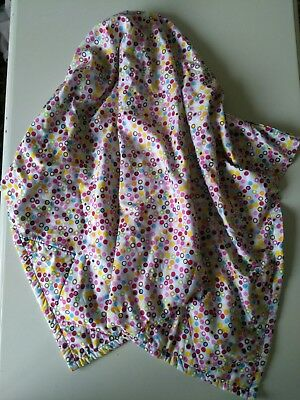 Bebe Au Lait Nursing Cover, Breastfeeding Cover