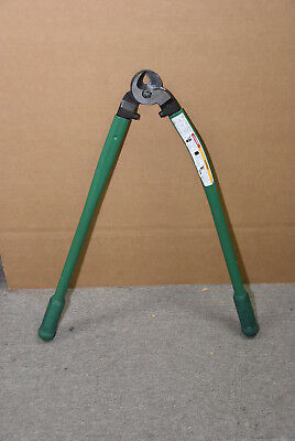 Greenlee ACSR Cable Cutter 749/32913 Model 749