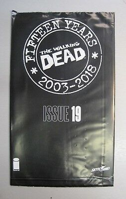 Walking Dead 19 Walking Dead Day Blind Bag 15Th Anniversary Issue Image