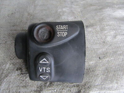 SeaDoo GSX SP SPX XP Ltd RFI Start Stop Trim Mode Switch Housing Cover VTS OEM