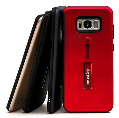 Samsung Galaxy S8 Plus Case Ultra-Thin Protector Full Body Hard Cover