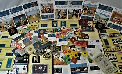 Large U.S. Coin Collection, U.S. Type Coin and Currency Lot. ITEM JB10