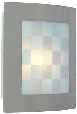 Lite Source LS-16753AGED/CP Rizzo Wall Sconce