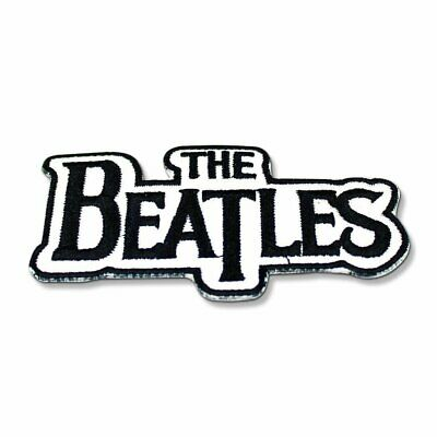 Beatles Iron On Patch - Jacket Patches - Iron On Beatles Patch