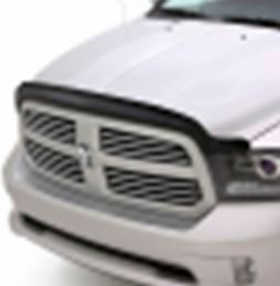 Trail FX Bed Liners 5054X TFX Hood Protectors Bug Shield