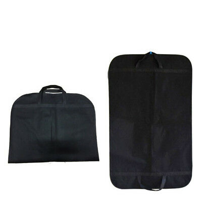 Waterproof Garment Bag Cover Suit Dress Storage Dust Protecor Travel Carrier