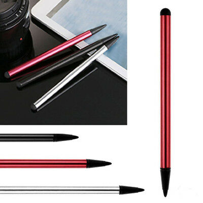 UK Thin Universal Capacitive Stylus Touchscreen Pen for ALL Mobile Phones Tablet