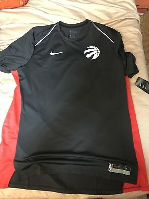 f81523180 NIKE TORONTO RAPTORS CITY EDITION Mens Hoodie Drake OVO LIMITED SOLD ...