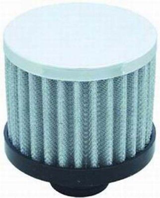 Racing Power R9308 Chrome Push-In Filter Breather