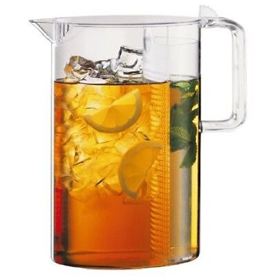 Bodum Ceylon Ice Tea Jug With Filter 3L