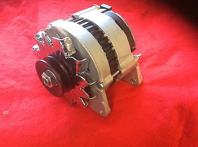 Classic Mini Uprated Alternator 70Amp Gxe2297 Lucas Replacement Lra602 R/h
