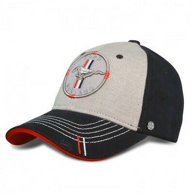 """Ford Mustang Baseball Cap """"Used Style"""" 35021255"""