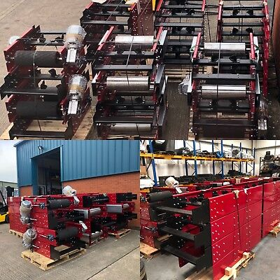 Conveyor Belt System Hire, UK Conveyor hire , any type of conveyor and plant