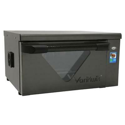 """Cadco VKII-220 23"""" Countertop Electric VariKwik™ Large Fast Cooking Oven"""