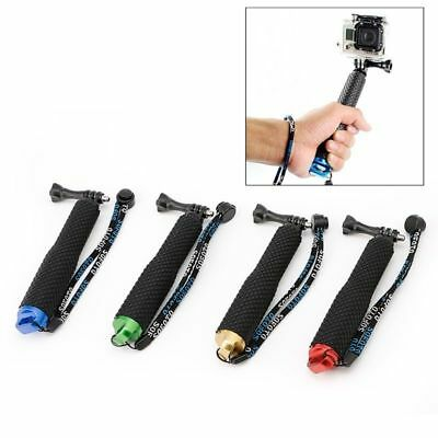 NEW Waterproof Extension Pole Selfie Stick for GoPro Hero/Session 6 5 4 3+ 3 2 1