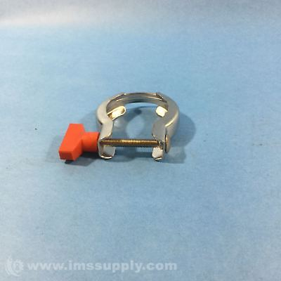 Edwards C10514401 Nw25 Clamping Ring St Steel Usip