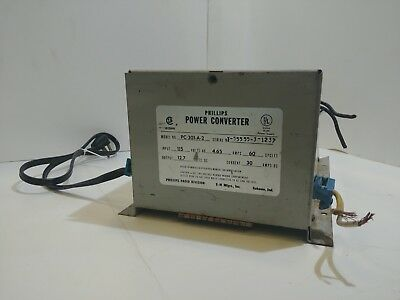 Philips Power Converter PC-301-A-2