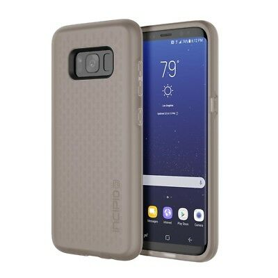 Incipio For SAMSUNG GALAXY S8 Case Haven Shockproof Shock Absorbing Hard Cover