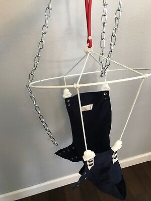 Merry Muscles Baby Exerciser Jumper