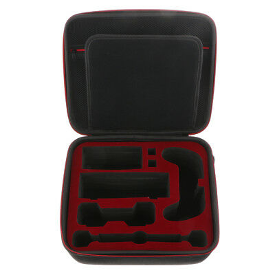 EVA Hard Carry Case Protective Bag Cover for Nintendo Switch Dock&Accessory