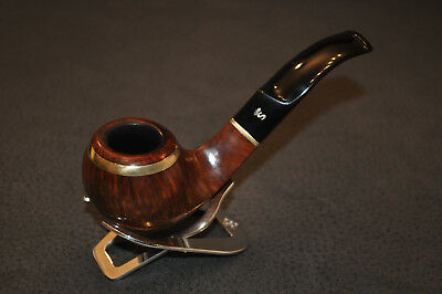 Tolle Tabaks-Pfeife. Stanwell 15 Gilt-Edged Made in Denmark / 9mm-Filter