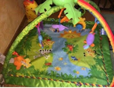 Rainforest fisher price