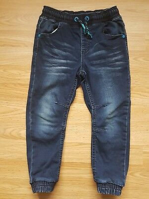Boys jeans age 4-5 years