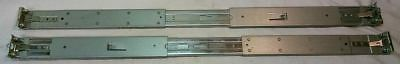 HP 679368-001 Rev. A 1U RACKMOUNT INNER AND OUTTER RAIL KIT LOT:WH