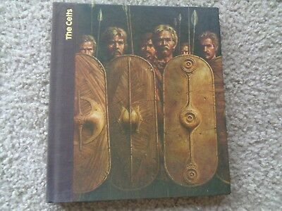 Time Life Books The Emergence of Man The Celts