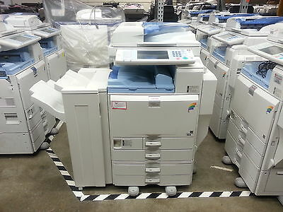 Ricoh MP C3300 Color Copier