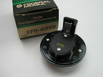4-BBL Rochester Carburetor Choke Thermostat - 1985-1986 Chevy GM Truck 305 V8