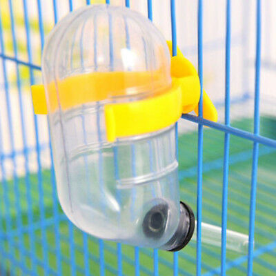 1X Useful Drinking Water Bottle Rabbit Bunny Guinea Pig Hamster Pet Small Animal