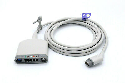 Draeger Drager Multimed ECG Trunk Cable 3368391 - Same Day Shipping
