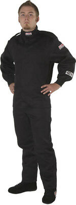 G-FORCE Racing Gear 4126LRGBK  Racing Apparel