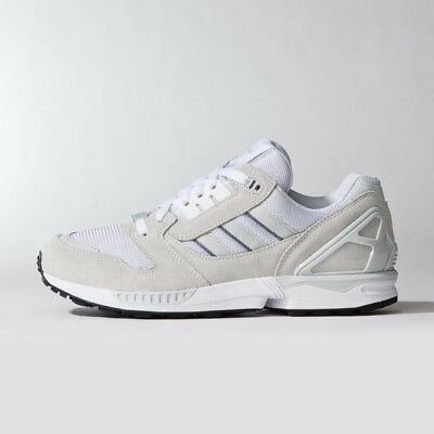 6401796f2 Adidas Originals ZX8000 AQ5640 White   Ivory   Grey UNISEX Shoes Casual  Sneakers