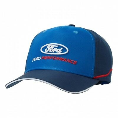 Ford WEC Team Cap 36700153