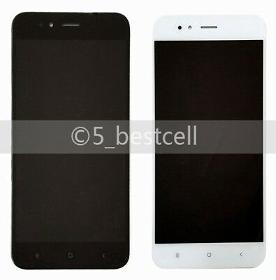 For Xiaomi Mi 5X / Mi A1 LCD Display Touch Screen Digitizer Assembly Replacement