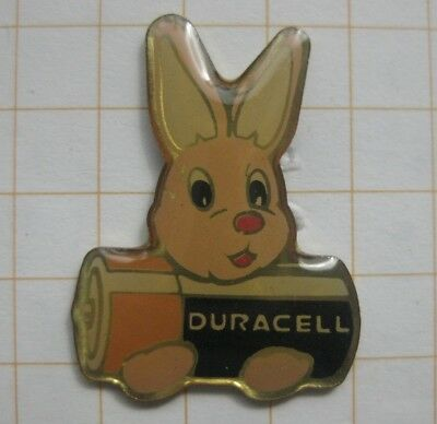 DURACELL / HASE ...........................Batterie / Pin (118k)