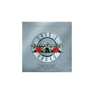 Guns N' Roses - Greatest Hits Cd Audio Musica Nuovo - Geffen Records-192026