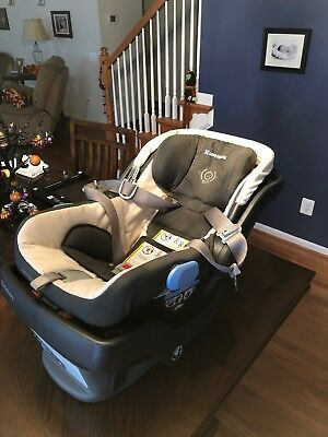 UPPAbaby MESA Infant Car Seat Wheat (Beige) Baby Chair
