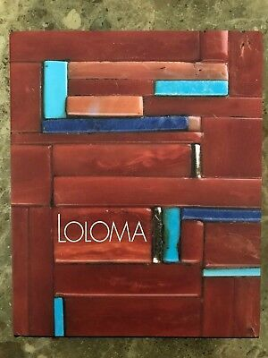 """Charles Loloma """"BEAUTY IS HIS NAME"""" Hopi Indian Artist Hardcover Book... New"""