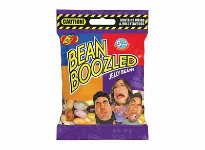 Jelly Belly Bean Boozled Bag 54g