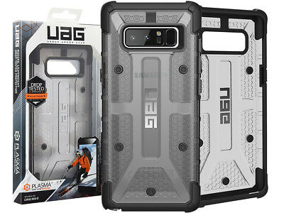 the latest 1f8ff 145b9 UAG PLASMA FEATHER Light Composite Case for LG G7 Ice Black ...