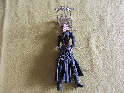 Mc Farlane Toys Clive Barker Spawn Tortured Souls Scythe.Master-Serie