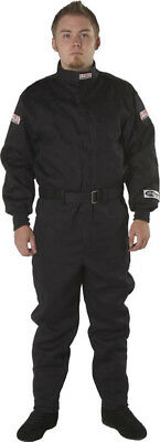 G-FORCE Racing Gear 4125LRGBK  Racing Apparel