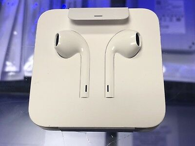 Genuine Authentic OEM Apple Lighting fits EarPods for Iphone 7/8/X Max EarBuds