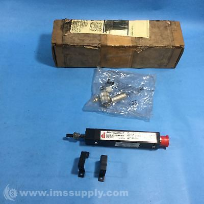 Data Instruments Inc F56102112 Position Transducer Fnob