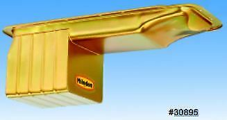 Milodon 30895 4x4 Truck And Off-Road Oil Pan