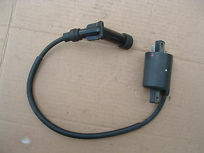 Tgb X Motion 300 2016 Model Ignition Coil Good Condition