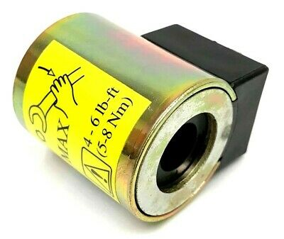 Challenge Coil Replacement Nos, Oem P/n: E-1069-13